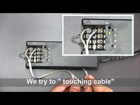 CCTV UL Power Supply Advantages