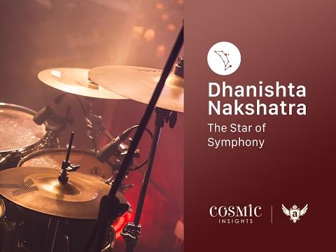 Dhanishta Nakshatra: Stellar Mind Programming Technique