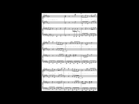 (楽譜配信中)妖怪ウォッチED2 ダン・ダン ドゥビ・ズバー!ピアノ連弾 Yo-kai Watch ED2 piano duo arrange