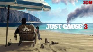 Just Cause 3 CRACK 3DMGAME