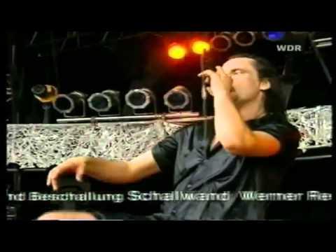 Die KRUPPS-Köln 1997 .09 -Crossfire