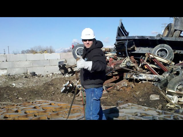Recycled Idaho - Tom Neill President United Metals Recycling