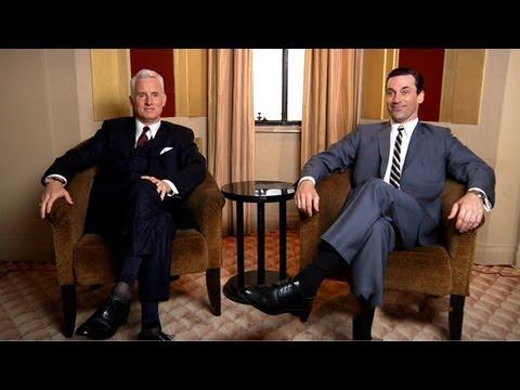 A Look at Season 4: Mad Men