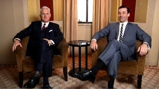 A Look at Season 4: Mad Men