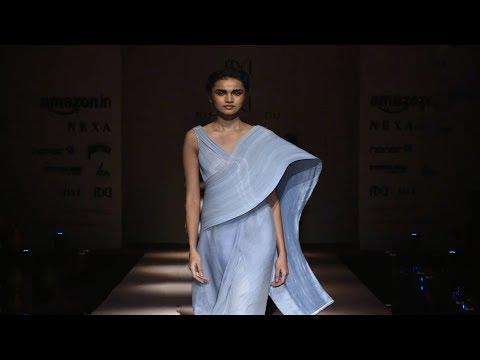 Rimzim Dadu   Spring/Summer 2018   India Fashion Week