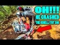RIDING TILL THE TOP OF MANAKAMANA   BENELLI TNT 300 CRASHED   Motovlog   Nepal