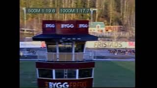 Vidéo de la course PMU PRIX P21 - SPARTRAPPA
