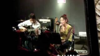 10月17日、三軒茶屋のラヂヲデイズにて開催されたサークルライブで、w...
