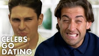 Best of TOWIE with Joey Essex & James Argent - Pt. 2! | Celebs Go Dating