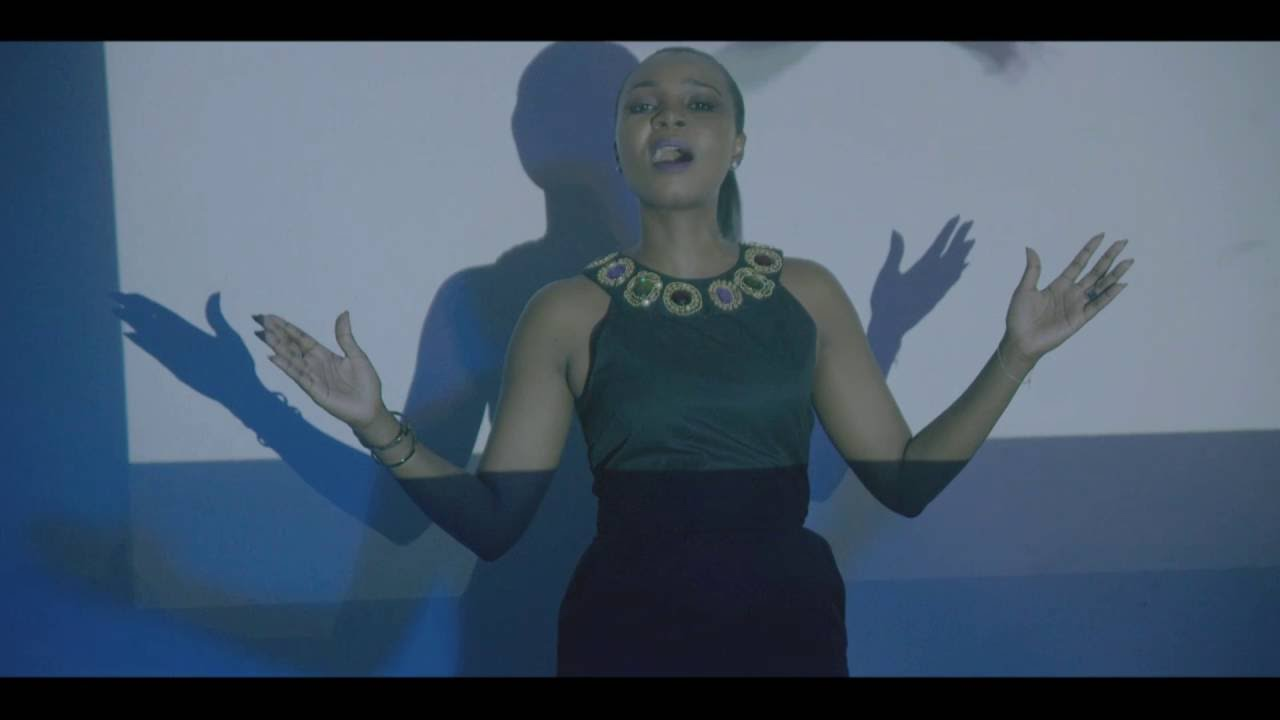 THE NIGERIANS - EBISAN [Official Video]