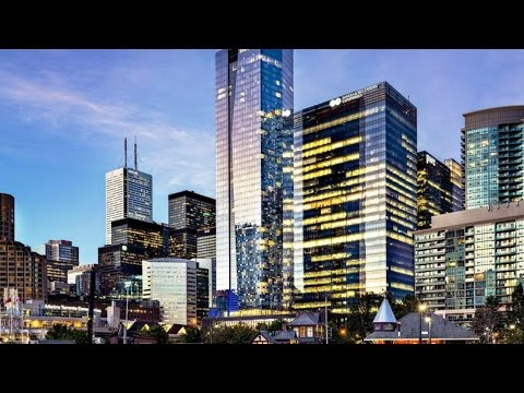 Top10 Recommended Hotels in Toronto, Ontario, Canada
