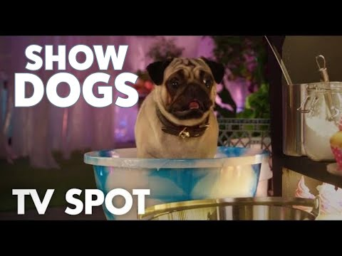 Show Dogs   Harier-Scarier Nick   In Theaters May 18 thumbnail
