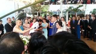 Carla Careca - A Casamenteira / Tati & Marcel thumbnail