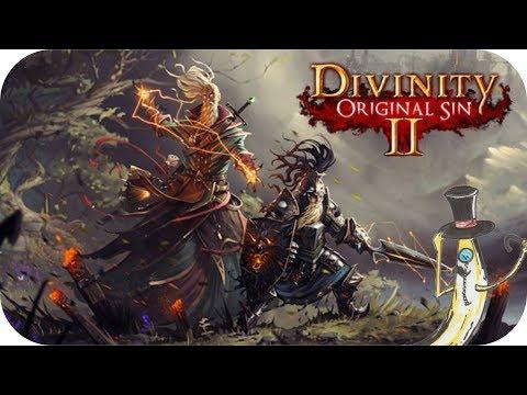 Divinity: Original Sin 2 #32 - Natalie Bromhead