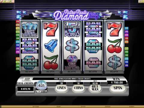 free casino online like a diamond
