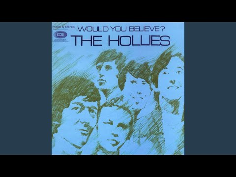 the hollies stewball 1998 remastered version