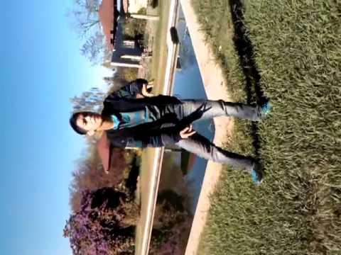 Bailando Sakude
