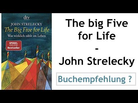 The Big Five for Life: Was wirklich zählt im Leben - John ...