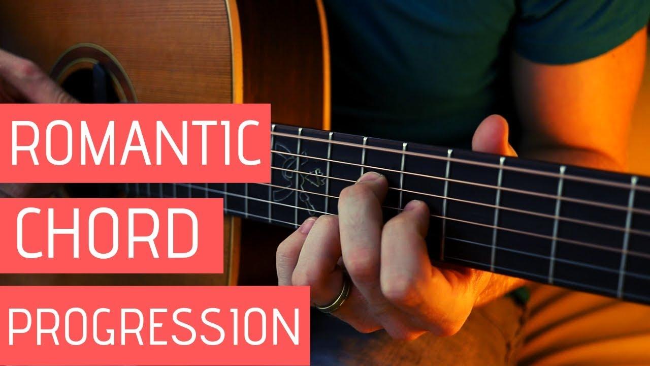 This Romantic Chord Progression Works Like Magic