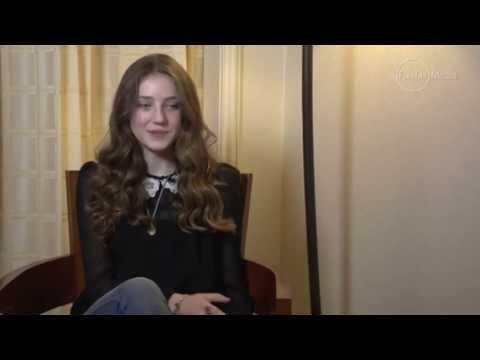 Birdy  interview fairfax media australie