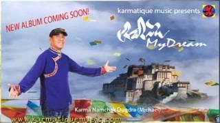 karmatique tibetan song promo video of ngae milam