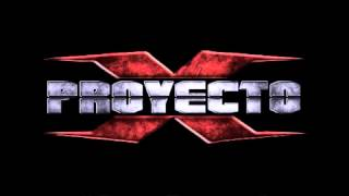 Proyecto X - Soy 7-5