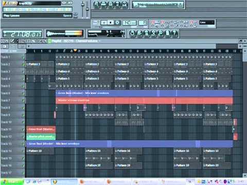 Hot trap beat + Free flp & soundfonts (Prod by DizzyDarko)