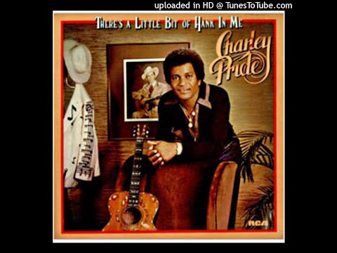 Charley Pride - Why Don't You Love Me