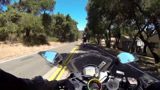 mrgrody ktm rc390 ortega highway ep 4 chasing alex zx6r williamkgood2