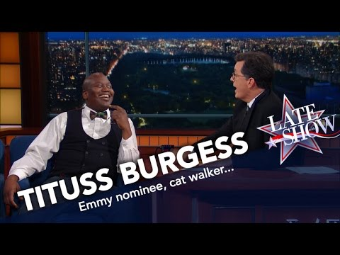 Tituss Burgess Is Totally Crushing It Mp3