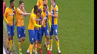 Your vote: Best win of the season | Stags 5-0 Notts County