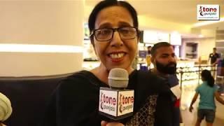 Movie Premiere   NADHOO KHAN     Harish Verma & Wamiqa Gabbi   Tone Punjabi