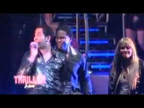 Thriller LIVE - Lyric Theatre London (Official Promo Video)