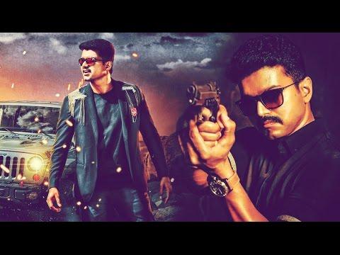 Vijay Hindi Dubbed Movies 2016 Full Movie...