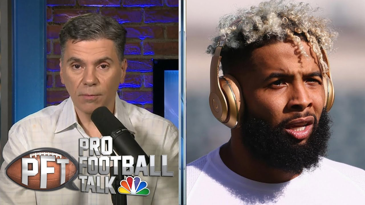 PFT Draft: What NFL players are worth the headache? | Pro Football Talk | NBC Sports