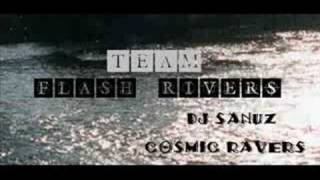 Flash Rivers - Vive La Vida (Radio Edit)