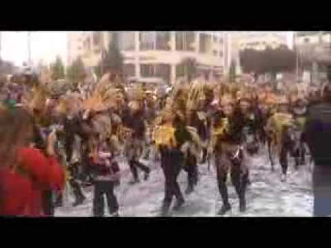 CYPRUS CARNIVAL 2014 with participating OFW PHILIPPINE COMMUNITY