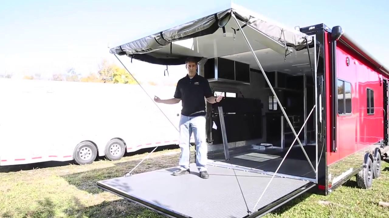 Deck Railing Options Ideas