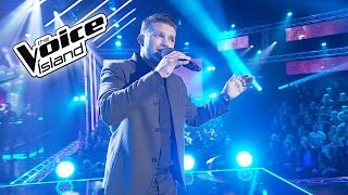 Download Lagu Tómas - Desperado | The Voice Iceland 2016 | LIVE mp3