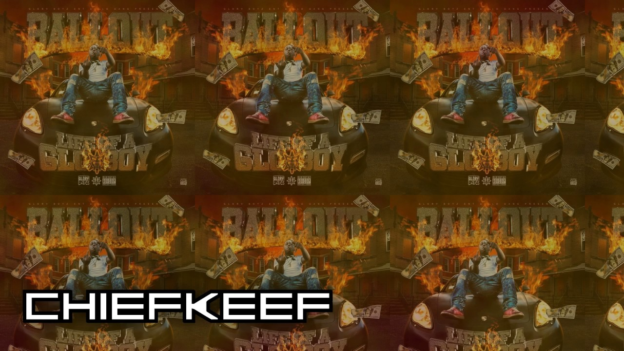 Download Chief Keef - Lower ft Ballout (Prod. By Chief Keef)