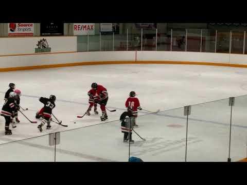 Wednesday Hockey November 29th Edition