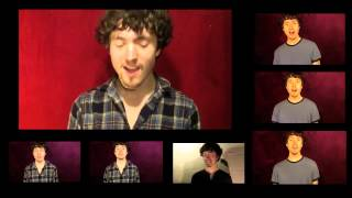We Found Love (Rihanna) - A Cappella Cover!