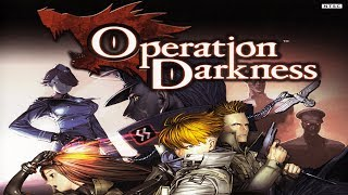 Operation Darkness - Missions 1 to 3 (Xbox 360)
