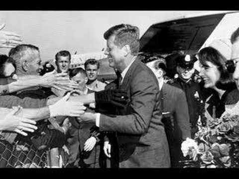 JFK - Secrecy is Repugnant (1961 Speech)