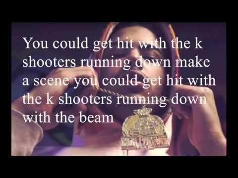 Jay Critch - Speak Up (Lyrics)
