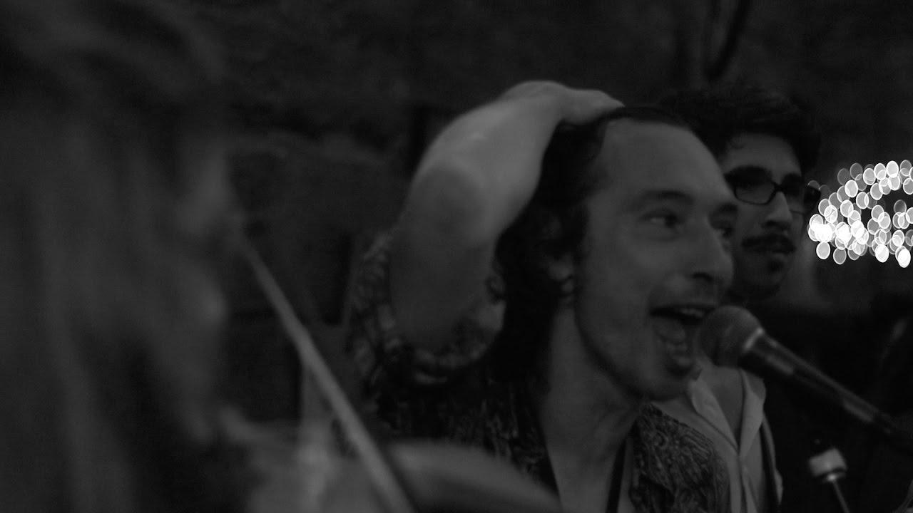 Guarda che luna - Maxmaber Orkestar - Live at Jar -