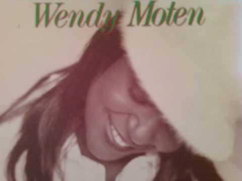 Wendy Moten & Peabo Bryson - My Gift Is You