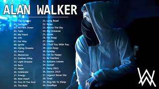 Download lagu TOP 40 OF ALAN WALKER II Alan Walker Best Songs Collection II Alan Walker Mix