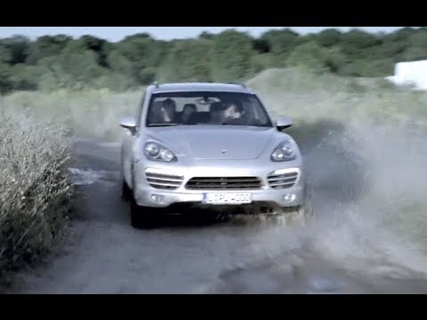 2013 Porsche 911 Cayenne Panamera New Models Tested Commercial Carjam TV HD