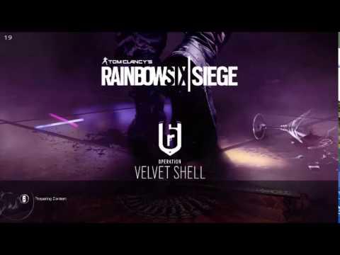 rainbow six siege how to fix fps drop